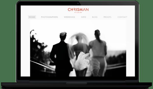 Chrisman Studios